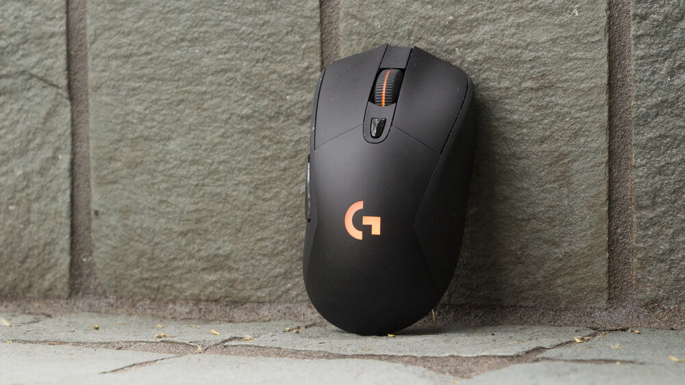The Best Gaming Mouse 2019
