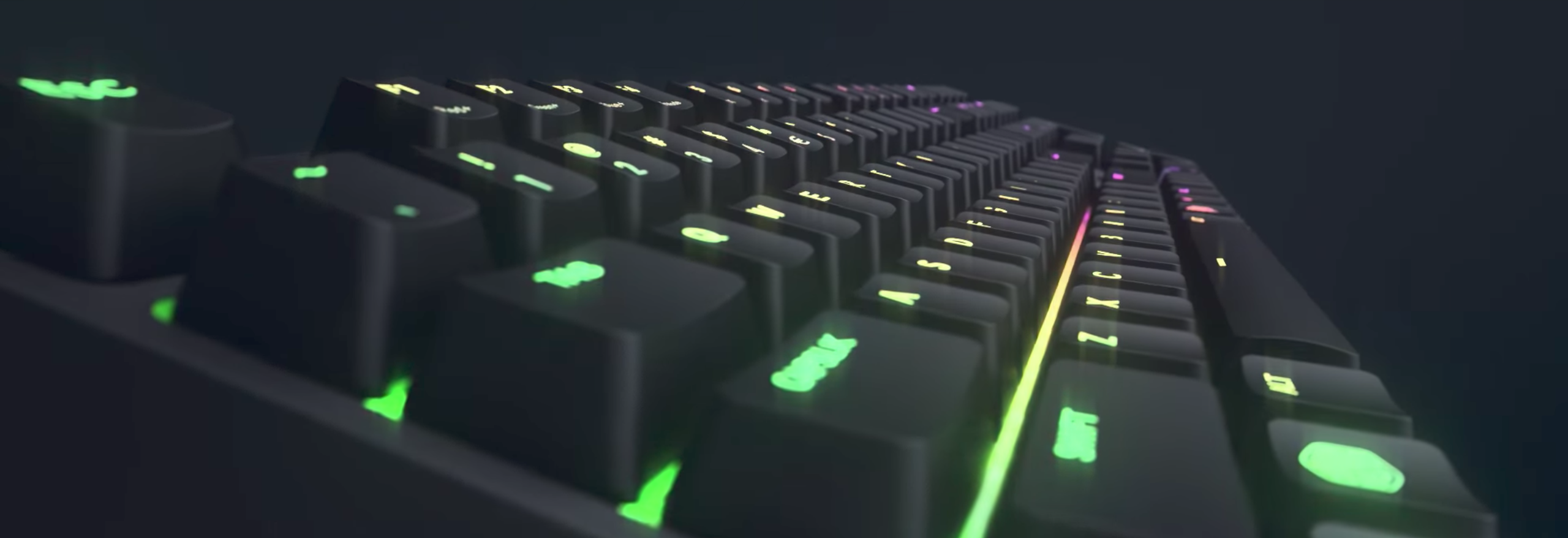 The Best Mechanical Keyboard for Gaming 2019