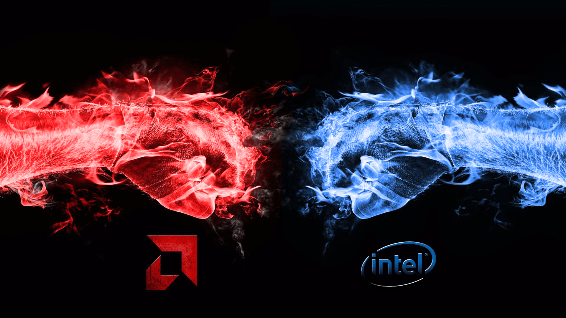 Intel Coffee Lake vs. AMD Ryzen – Which is better for gaming?