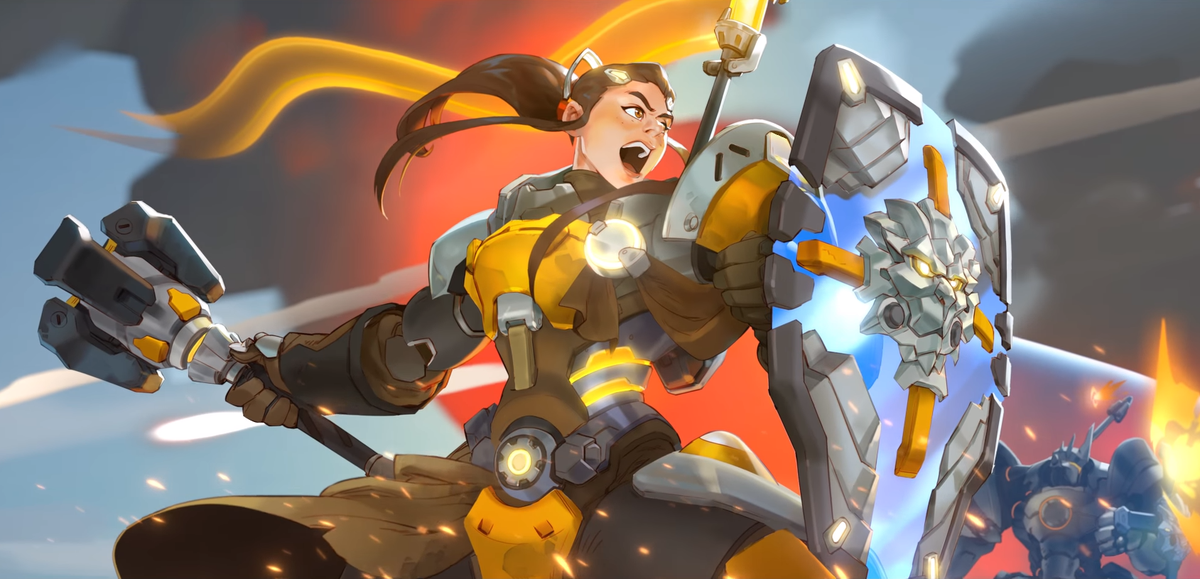 Best Overwatch Game Settings for Competitive
