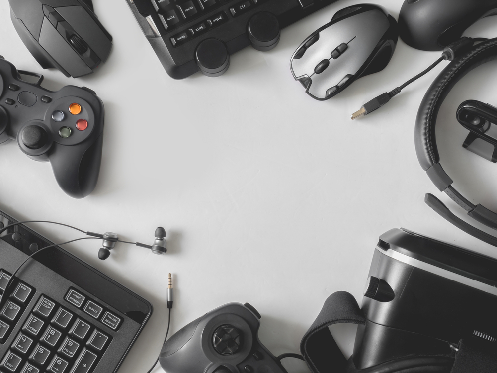 Tips to Set up an Ergonomic Gaming Rig